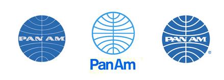 PanAm logo