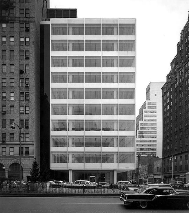 Pepsi headquarters