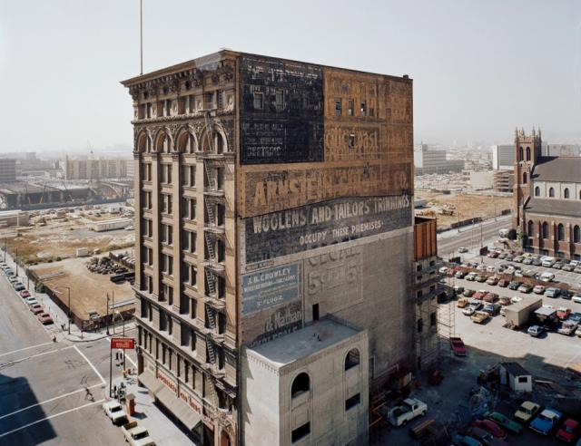 Mercantile Building, SF