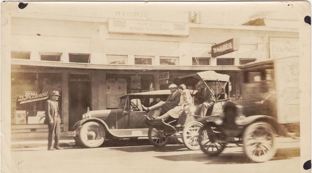 Lake Worth, FL (1926)
