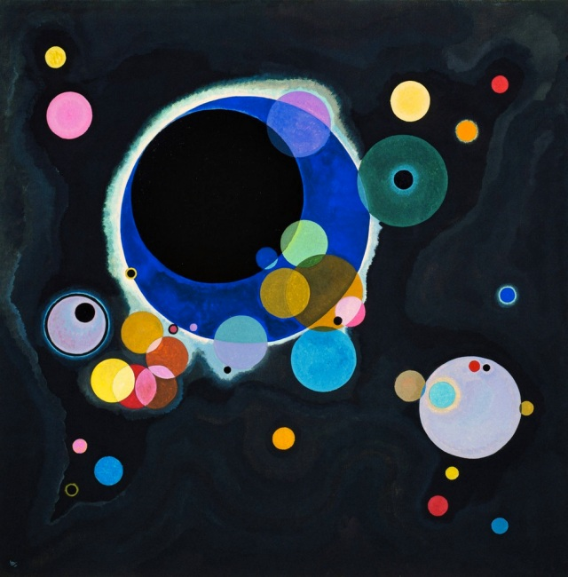 Wassiliy Kandinsky