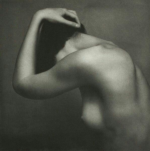 Georgia O' Keeffe by Alfred Stieglitz