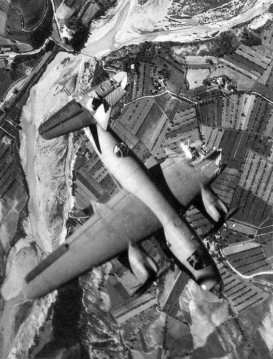 Glen Martin B-26 Marauder