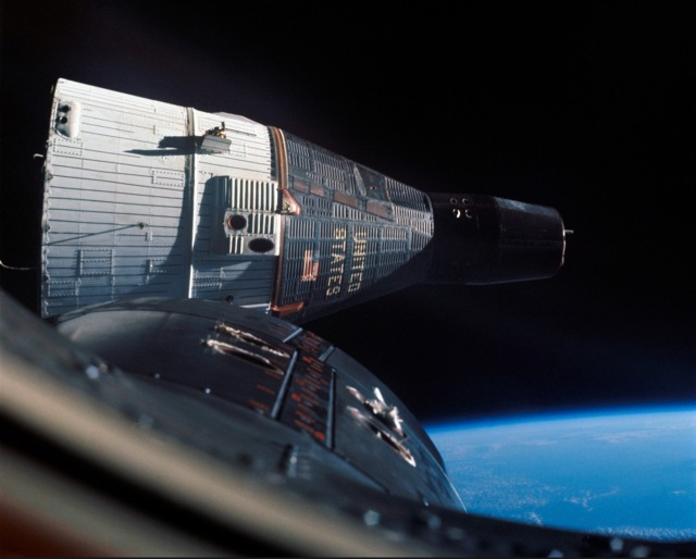 Gemini VI and VII
