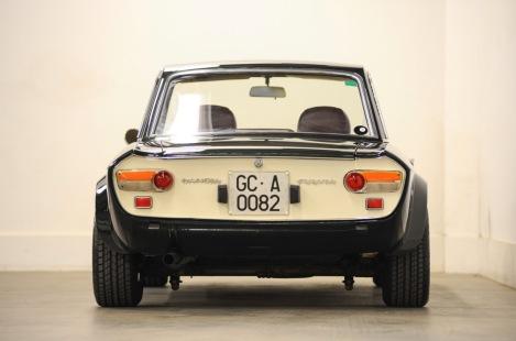 Lancia Fulvia 1.3S (1971)